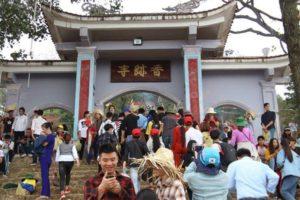 Những Lễ Hội Việt Nam – Lễ Hội 3 Miền Đất Nước Việt Nam