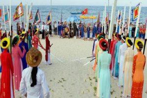 Lễ Hội Cầu Ngư Quảng Bình – Văn Hoá Phi Vật Thể Quốc Gia