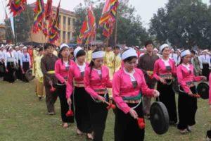 Khám Phá Lễ Hội Cồng Chiêng Của Người Mường, Hoà Bình