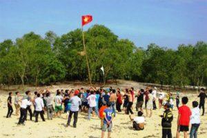 Tìm Hiểu Về Lễ Hội Cướp Cù Huyện Giơ Linh, Quảng Trị