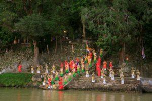 Khám Phá Lễ Hội Điện Hòn Chén Thừa Thiên Huế