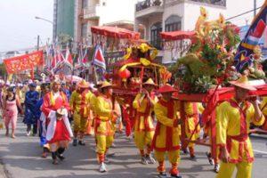 Lễ Kỳ Yên – Phong Tục Thờ Thần Ở Miền Tây