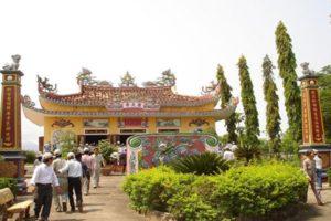 Lễ Hội Kỳ Yên Tại Quảng Nam