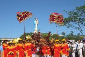 Đặc Sắc Lễ Hội La Vang, Quảng Trị
