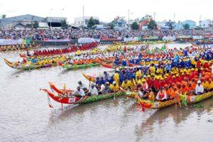 Lễ Hội Ok Om Bok – Lễ Hội Đặc Sắc Của Người Khmer
