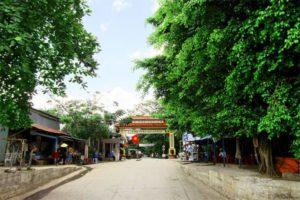 Khu Du Lịch Sinh Thái Mỹ Hoà Hưng.