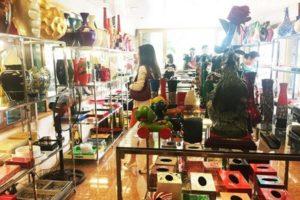 Tìm Hiểu Về Làng Nghề Sơn Mài Tại Hà Nội