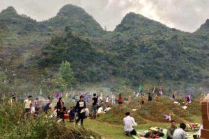 Khám Phá Tết Thanh Minh Của Người Tày – Nùng Tại Cao Bằng