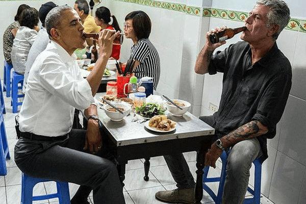 bún chả obama 3