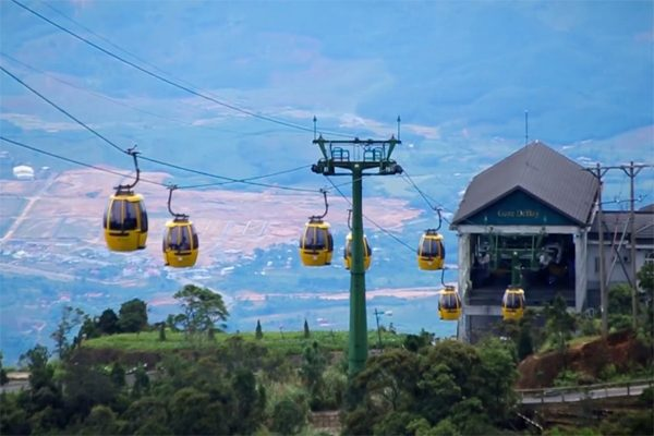 Tour Du lịch Đà Nẵng – Bà Nà – Hội An – Mỹ Khê – Cù Lao Chàm