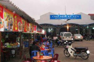 Khám Phá Chợ Kỳ Lừa Lạng Sơn Độc Đáo