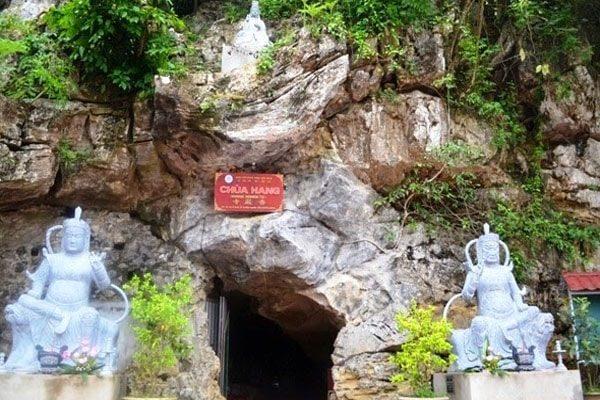 chùa hương nghiêm