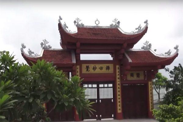 chùa thiên niên
