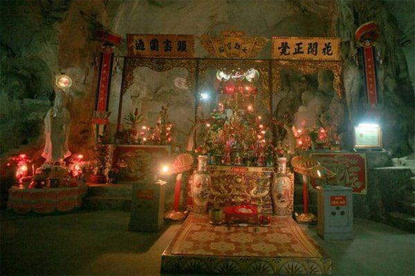 chùa tiên lạng sơn 1
