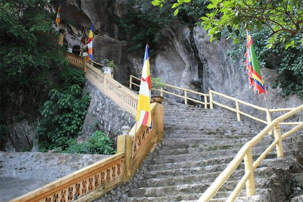 chùa tiên lạng sơn