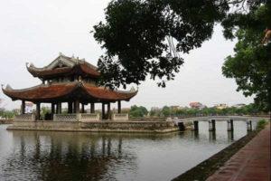 Đền Đô – Ngôi Đền Thờ Đế Vương Triều Lý