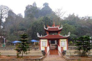 Khám Phá Đền Đuổm Uy Nghi Trên Đất Thái Nguyên