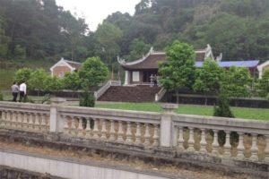 Khám Phá Di Tích Núi Văn, Núi Võ Thái Nguyên