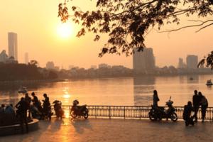 Hồ Tây Hà Nội – Khám Phá Hồ Nước Tự Nhiên Lớn Nhất Thủ Đô