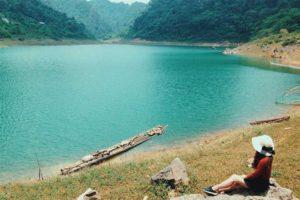 Khám Phá Hồ Thang Hen, Tuyệt Tình Cốc Tại Cao Bằng