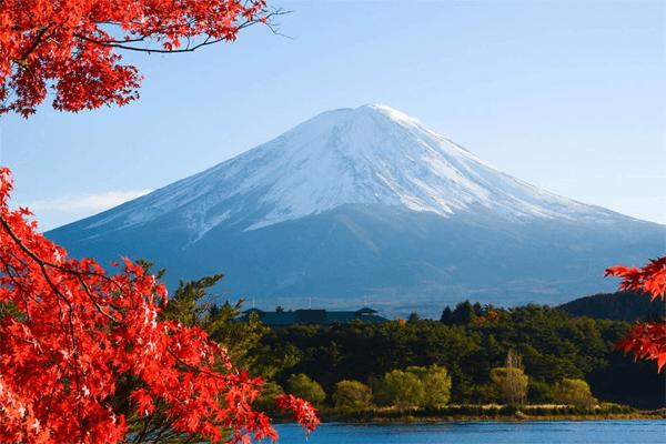 Tour Du Lịch Nhật Bản – Khám Phá Núi Phú Sỹ – Osaka – Kobe – Tokyo
