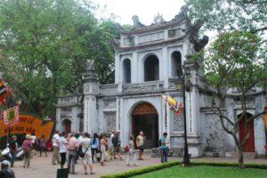 Quốc Tử Giám – Trường Đại Học Đầu Tiên Của Nước Việt Nam