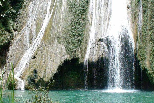thác khuôi nhi