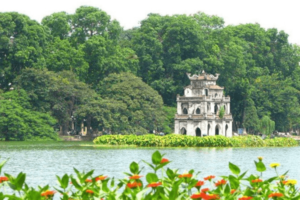 Tìm Hiểu Về Thủ Đô Hà Nội Ngày Nay