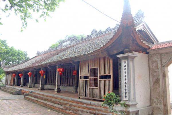 chùa bối khê 1