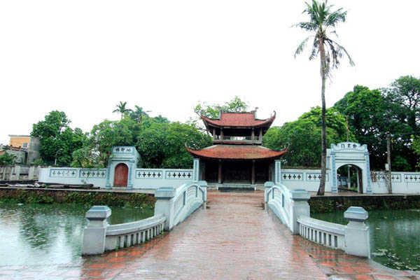 chùa bối khê