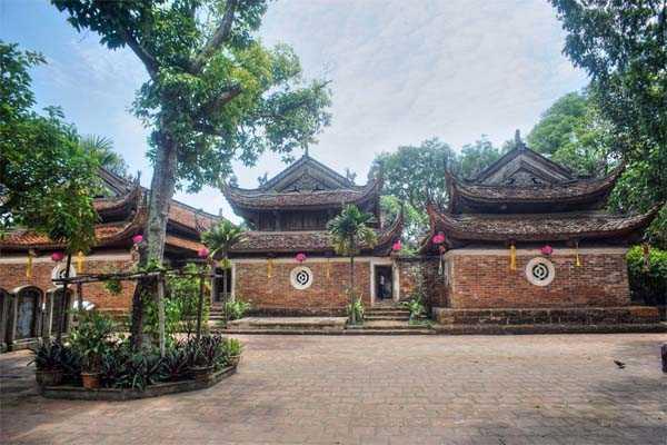 chùa tây phương 1