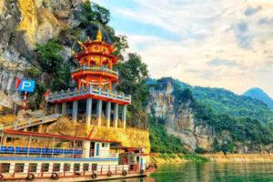 Khám Phá Đền Chùa Thác Bờ – Ngôi Chùa Linh Thiêng Nhất Hoà Bình