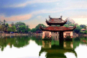 Chùa Thầy – Địa Điểm Du lịch Tâm Linh Hấp Dẫn