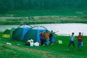 Du Lịch Hồ Quan Sơn, Hồ Nước Cực Đẹp Ở Ngoại Thành Thủ Đô