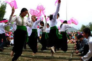 Khám Phá Lễ Hội Xên Bản, Xên Mường Tại Lai Châu