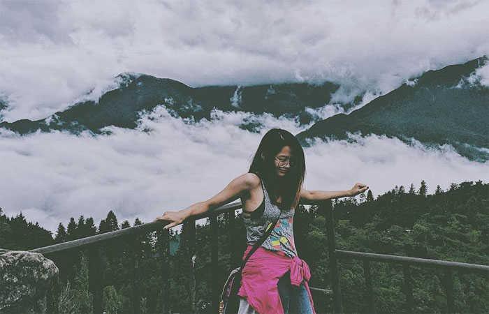 núi hàm rồng 1