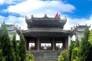 Thăm Quan Phố Ràng – Lào Cai