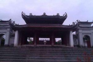 Khám Phá Vẻ Đẹp Của Thành Cổ Nghị Lang Tại Lào Cai