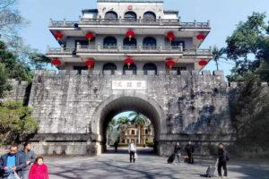 Kinh Nghiệm Du Lịch Trung Quốc Qua Cửa Khẩu Hữu Nghị Chưa Tới 700k