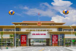 Phát Huy Tiềm Lực Du Lịch Cửa Khẩu Lạng Sơn