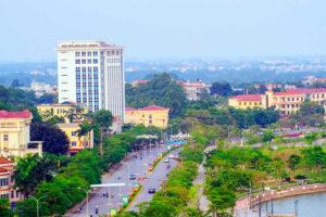 Hành Trình Du Lịch Thành Phố Việt Trì, Phú Thọ