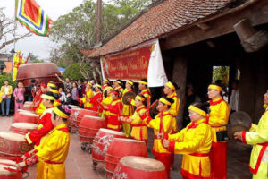 Khám Phá Lễ Hội Chùa Keo Tại Thái Bình