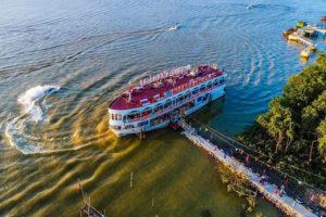 Khám Phá Sông Lam Huyền Bí Dân Dã Tại Nghệ An