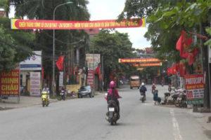 Kinh Nghiệm Thăm Quan Thị Trấn Đoan Hùng, Phú Thọ