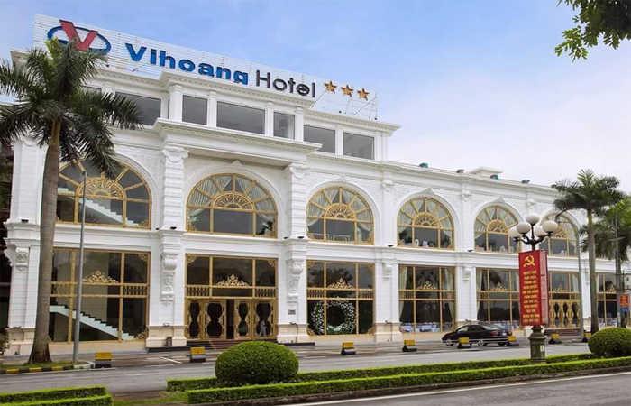 vị hoàng hotel