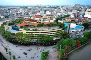 Chợ Sắt Hải Phòng Sẽ Chuyển Thành Trung Tâm Thương Mại Khách Sạn 5 Sao
