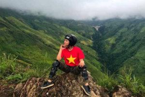 Hành Trình Chinh Phục Đỉnh Núi Tà Xùa Tại Sơn la.