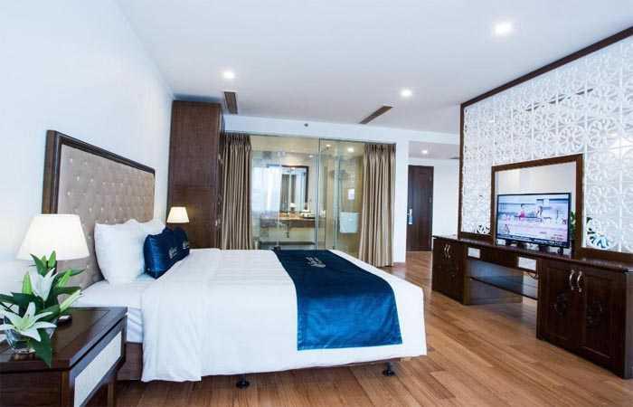khách sạn song loc luxury