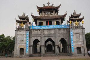 Nhà Thờ Phát Diệm – Nơi Hội Tụ Kiến Trúc Đặc Sắc Đông Tây