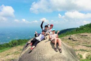 Hành Trình Chinh Phục Đỉnh Núi Chứa Chan Tại Đồng Nai